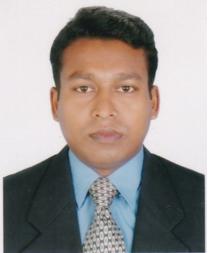 Md. Ismail Hossain Shuvo